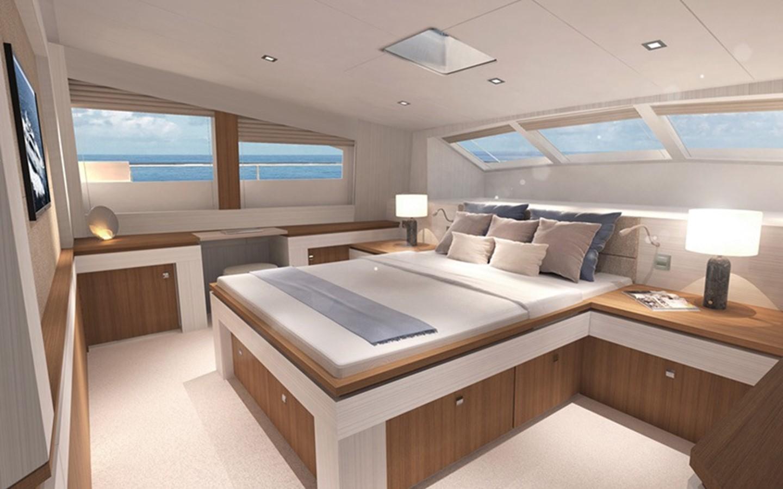 2020 COUACH  Motor Yacht 2476764