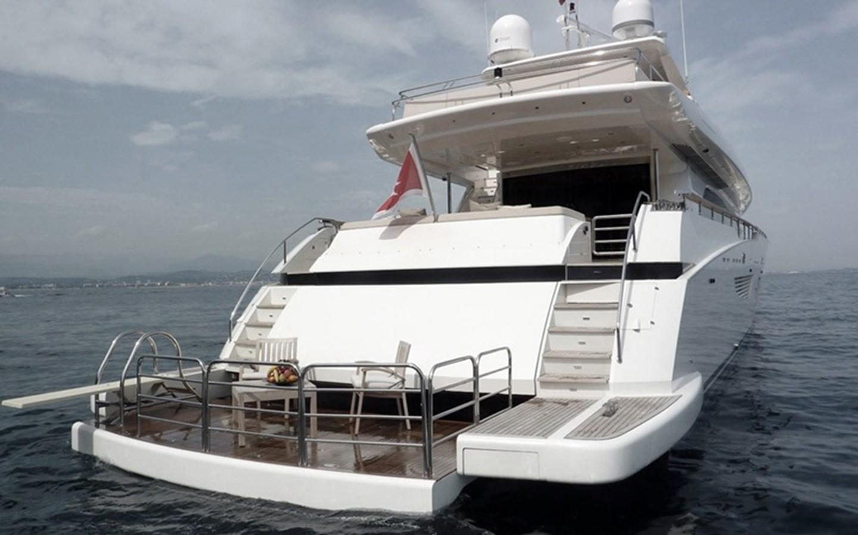 2020 COUACH  Motor Yacht 2476766