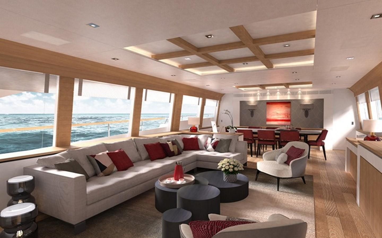 2020 COUACH  Motor Yacht 2476771