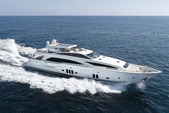 2019 COUACH  Motor Yacht 2437637