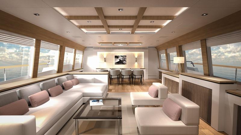 2019 COUACH  Motor Yacht 2437638