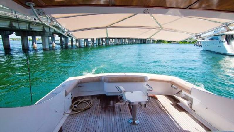2000 BUDDY DAVIS  Sport Fisherman 2427049