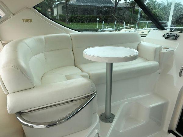 2007 TIARA Sovran Cruiser 2428322