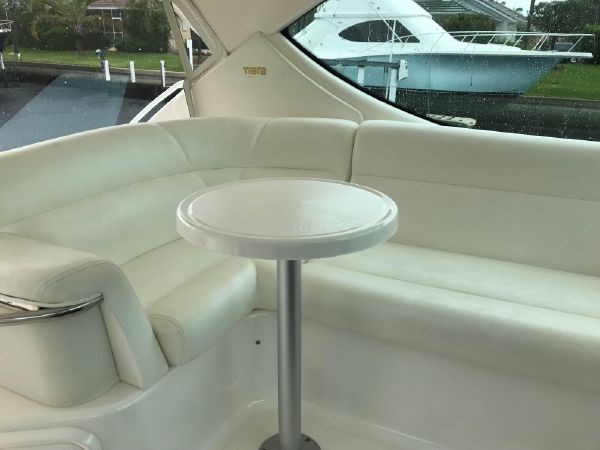 2007 TIARA Sovran Cruiser 2428323