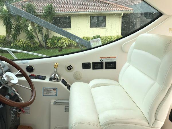2007 TIARA Sovran Cruiser 2428324