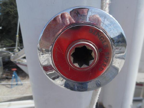 1979 SCHUCKER 436 Motorsailor 2429777
