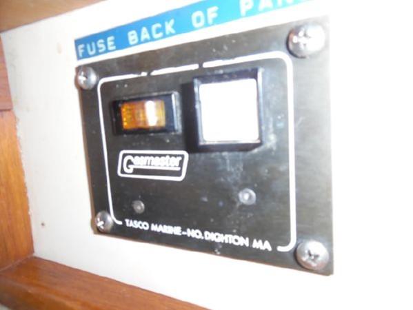 1979 SCHUCKER 436 Motorsailor 2429798
