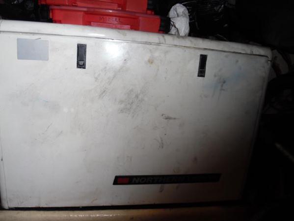 1979 SCHUCKER 436 Motorsailor 2429813