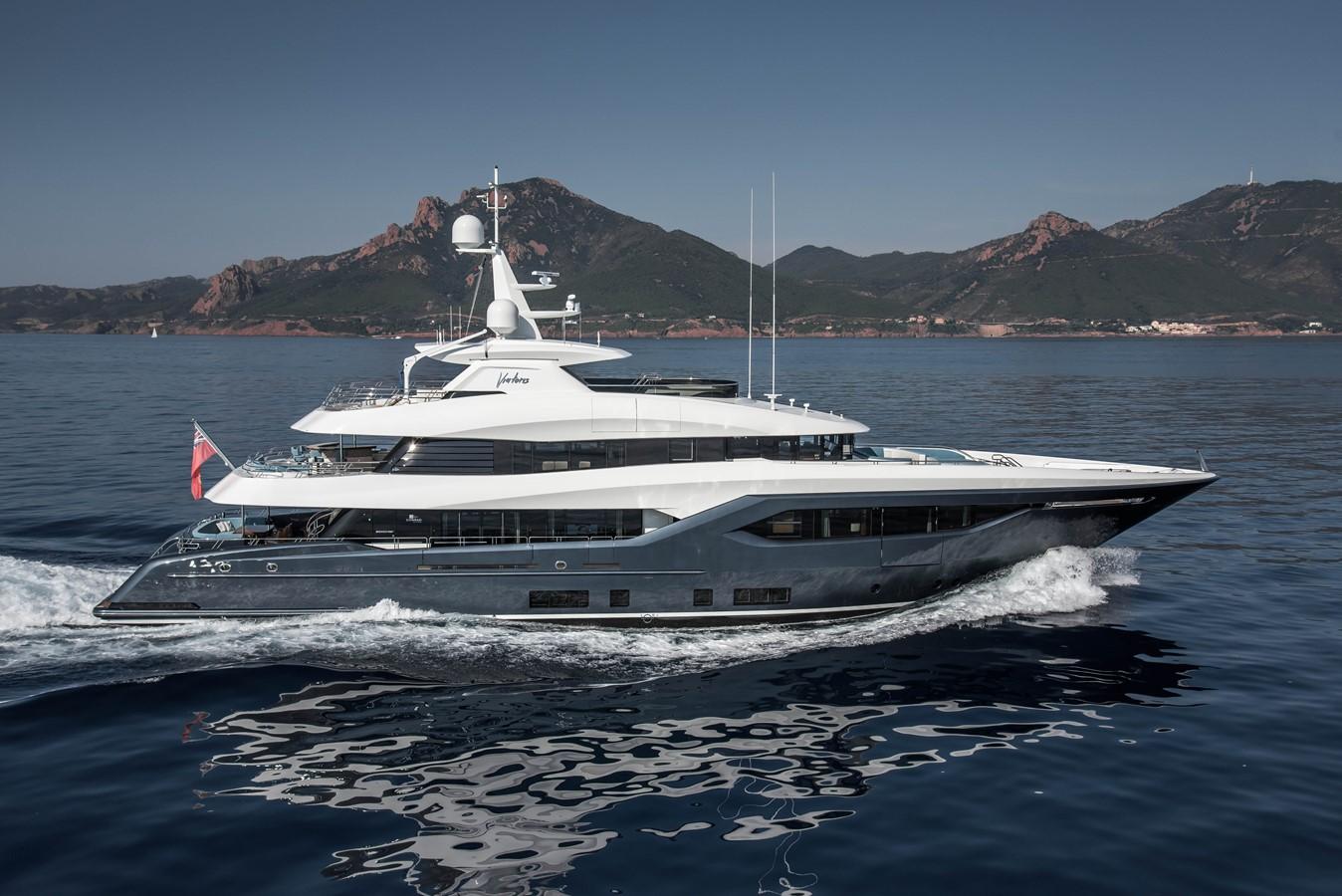 Viatoris yacht for sale