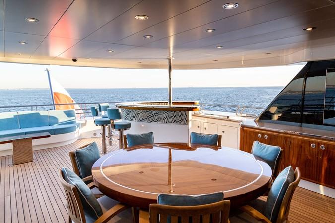 2018 Conrad Shipyard C133 Mega Yacht 2430226