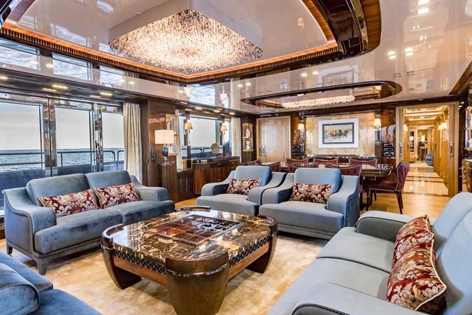 2018 Conrad Shipyard C133 Mega Yacht 2430227