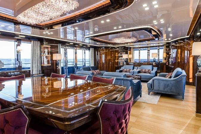 2018 Conrad Shipyard C133 Mega Yacht 2430228