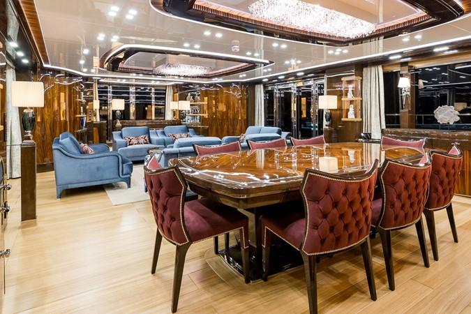 2018 Conrad Shipyard C133 Mega Yacht 2430229
