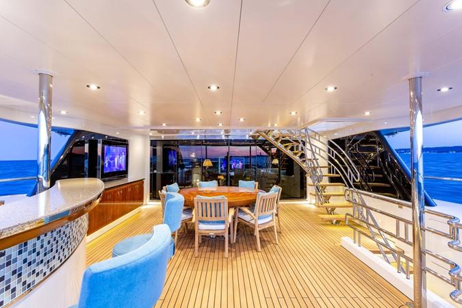 2018 Conrad Shipyard C133 Mega Yacht 2430232