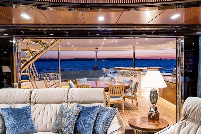 2018 Conrad Shipyard C133 Mega Yacht 2430234