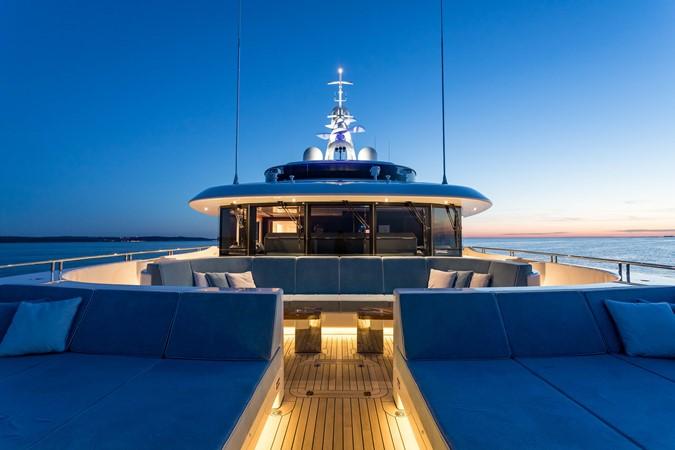 2018 Conrad Shipyard C133 Mega Yacht 2430235