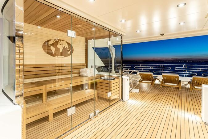 2018 Conrad Shipyard C133 Mega Yacht 2430240