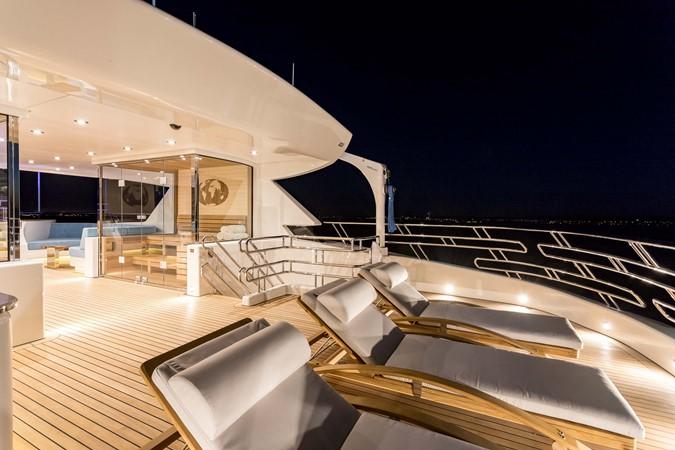 2018 Conrad Shipyard C133 Mega Yacht 2430242