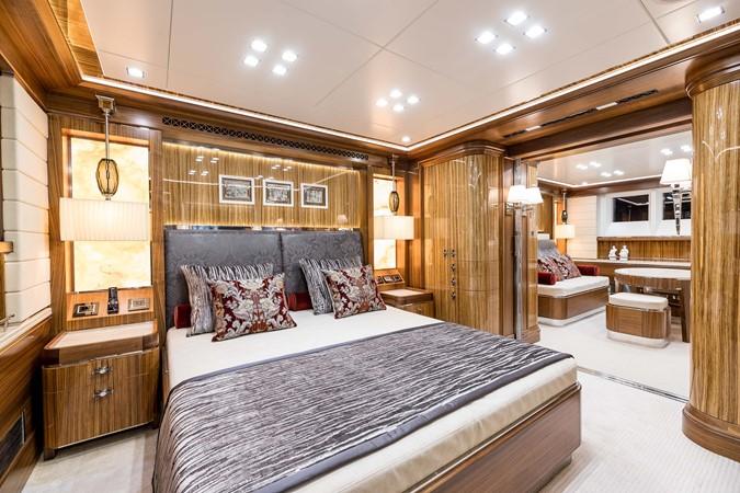 2018 Conrad Shipyard C133 Mega Yacht 2430246