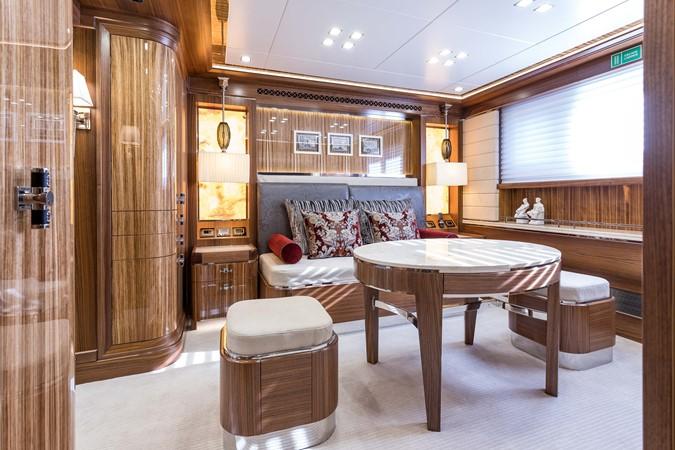 2018 Conrad Shipyard C133 Mega Yacht 2430247