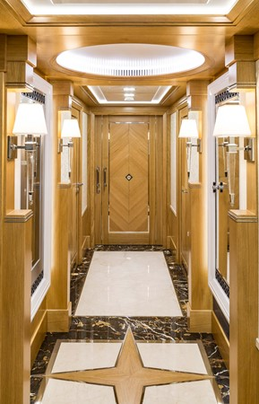 2018 Conrad Shipyard C133 Mega Yacht 2430252