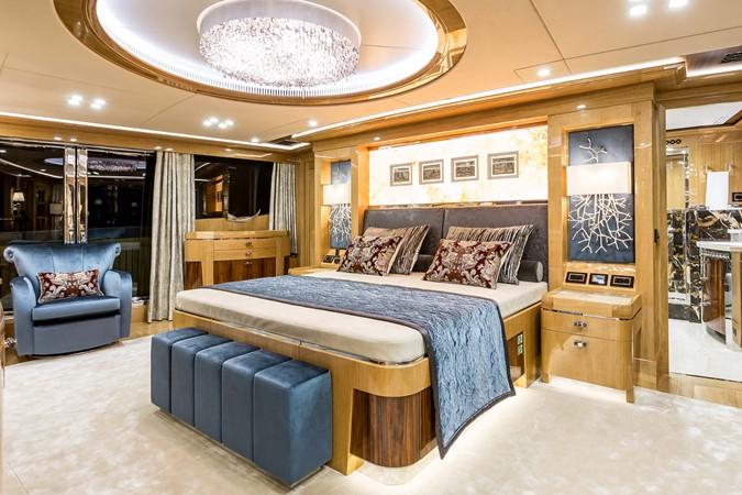 2018 Conrad Shipyard C133 Mega Yacht 2430259