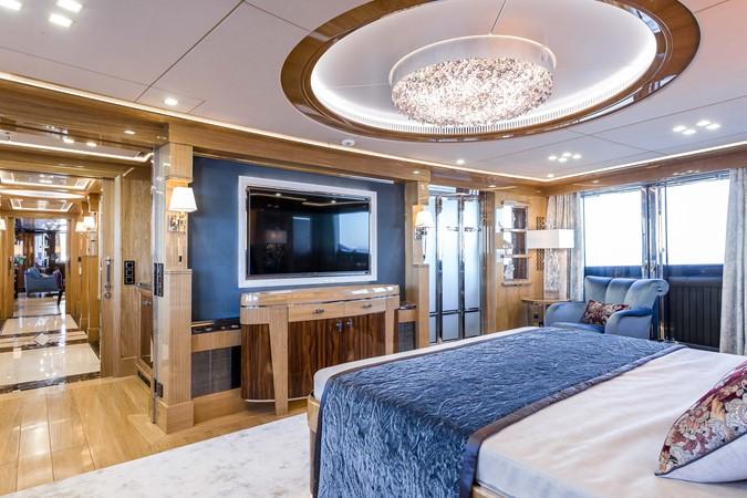 2018 Conrad Shipyard C133 Mega Yacht 2430260
