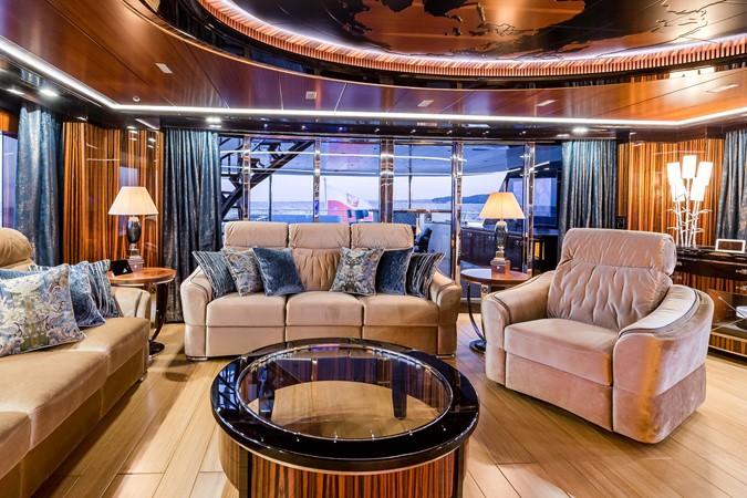 2018 Conrad Shipyard C133 Mega Yacht 2430264
