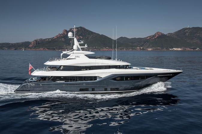 2018 Conrad Shipyard C133 Mega Yacht 2466409