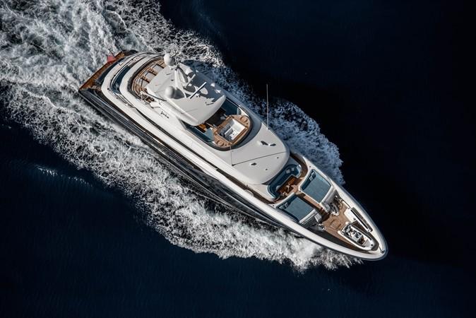 2018 Conrad Shipyard C133 Mega Yacht 2466410