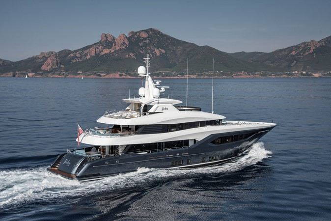 2018 Conrad Shipyard C133 Mega Yacht 2466411