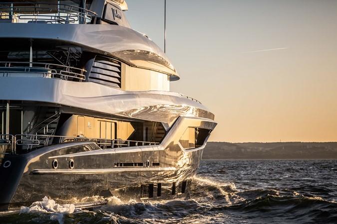 2018 Conrad Shipyard C133 Mega Yacht 2466592