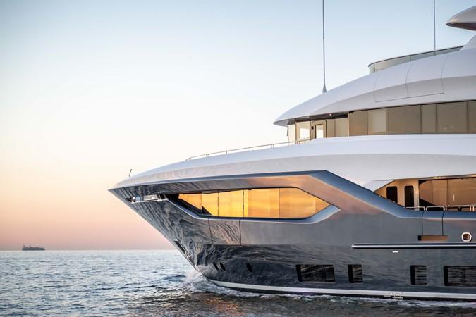 2018 Conrad Shipyard C133 Mega Yacht 2466593
