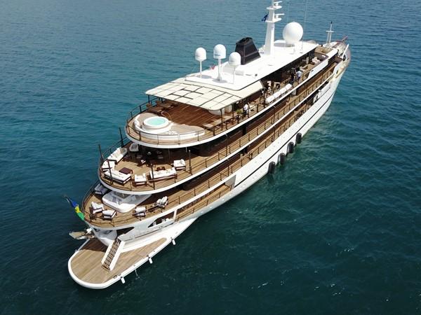 1998 DEVONPORT YACHTS  Motor Yacht 2431093