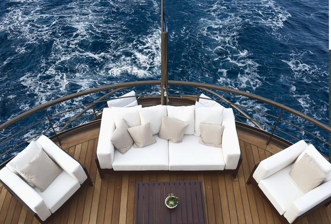 1998 DEVONPORT YACHTS  Motor Yacht 2431112