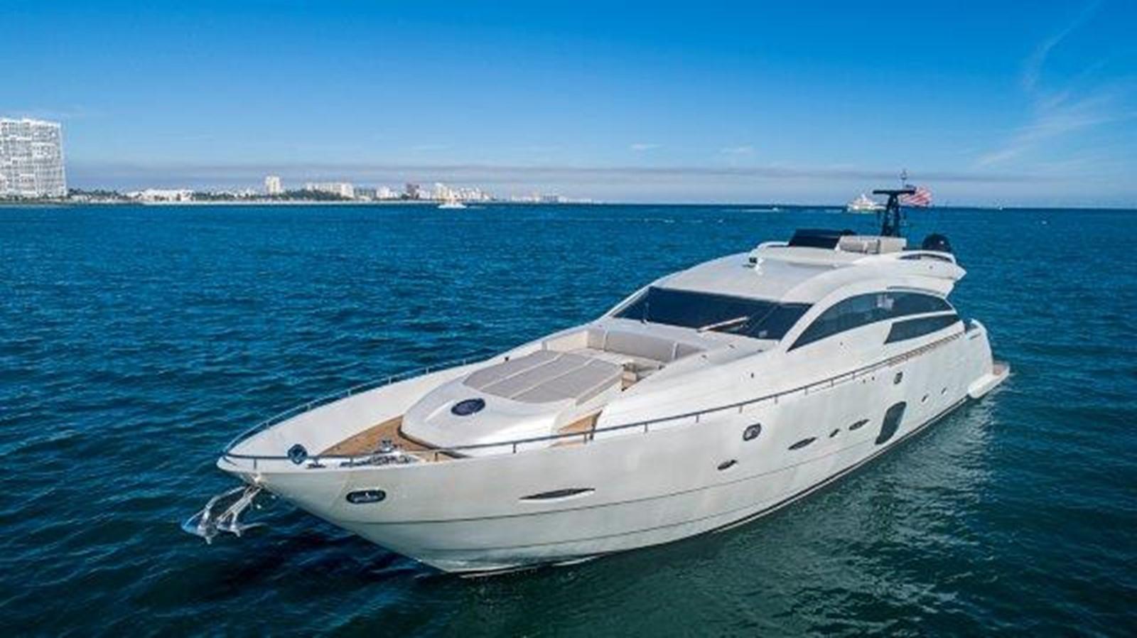 Neverland 2014 PERSHING  Motor Yacht 2431281