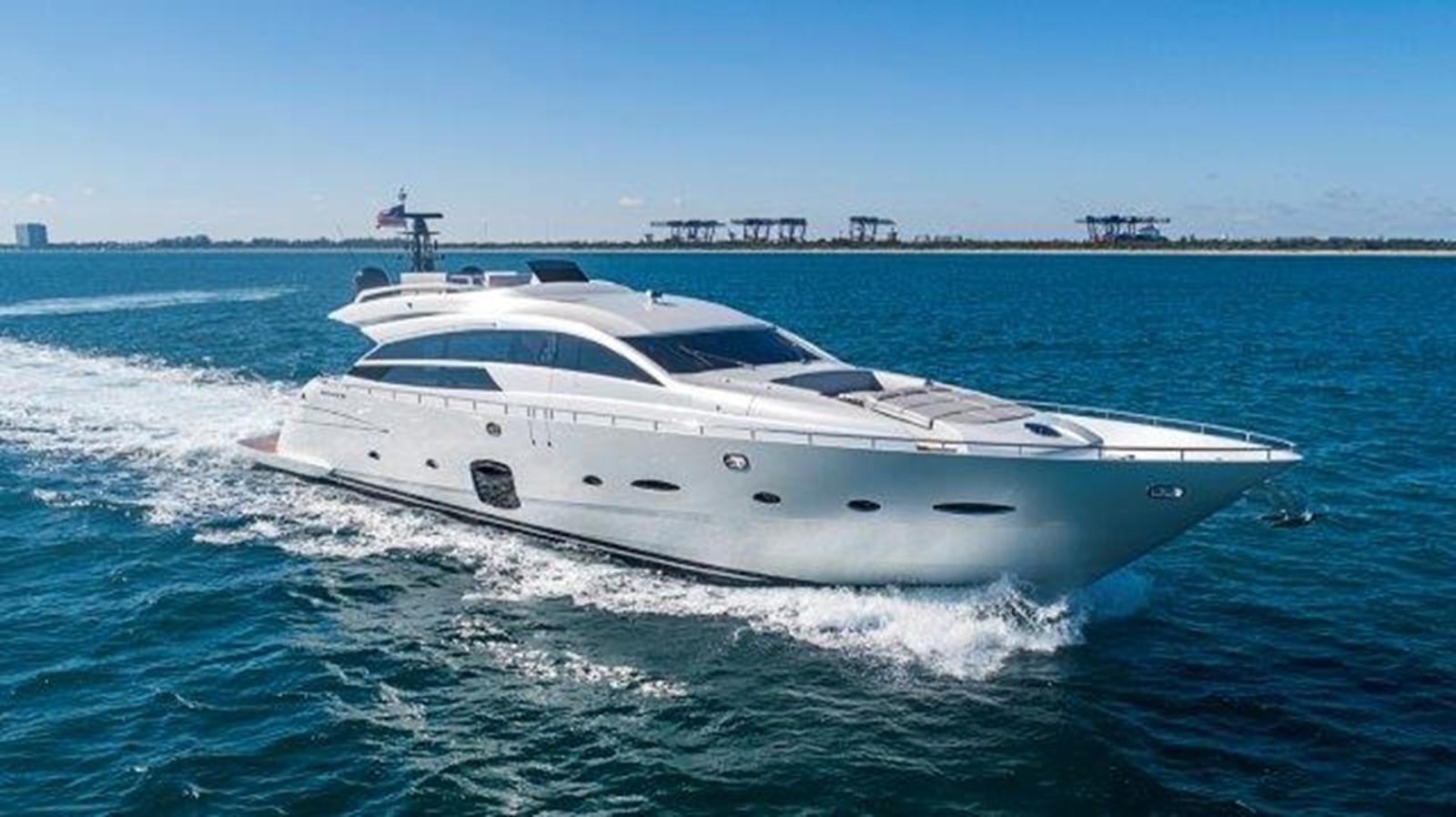 Neverland 2014 PERSHING  Motor Yacht 2431284