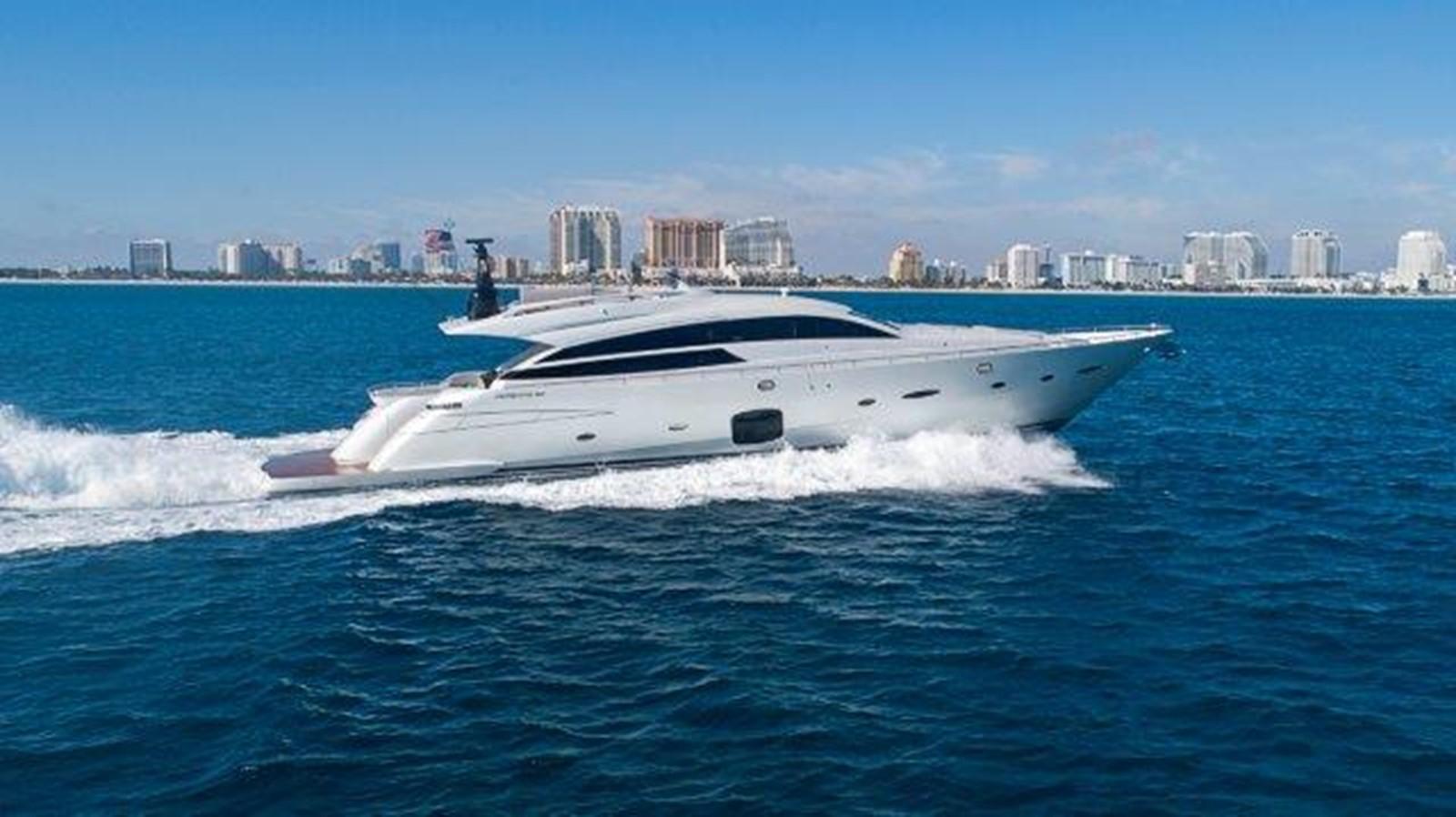 Neverland 2014 PERSHING  Motor Yacht 2431285