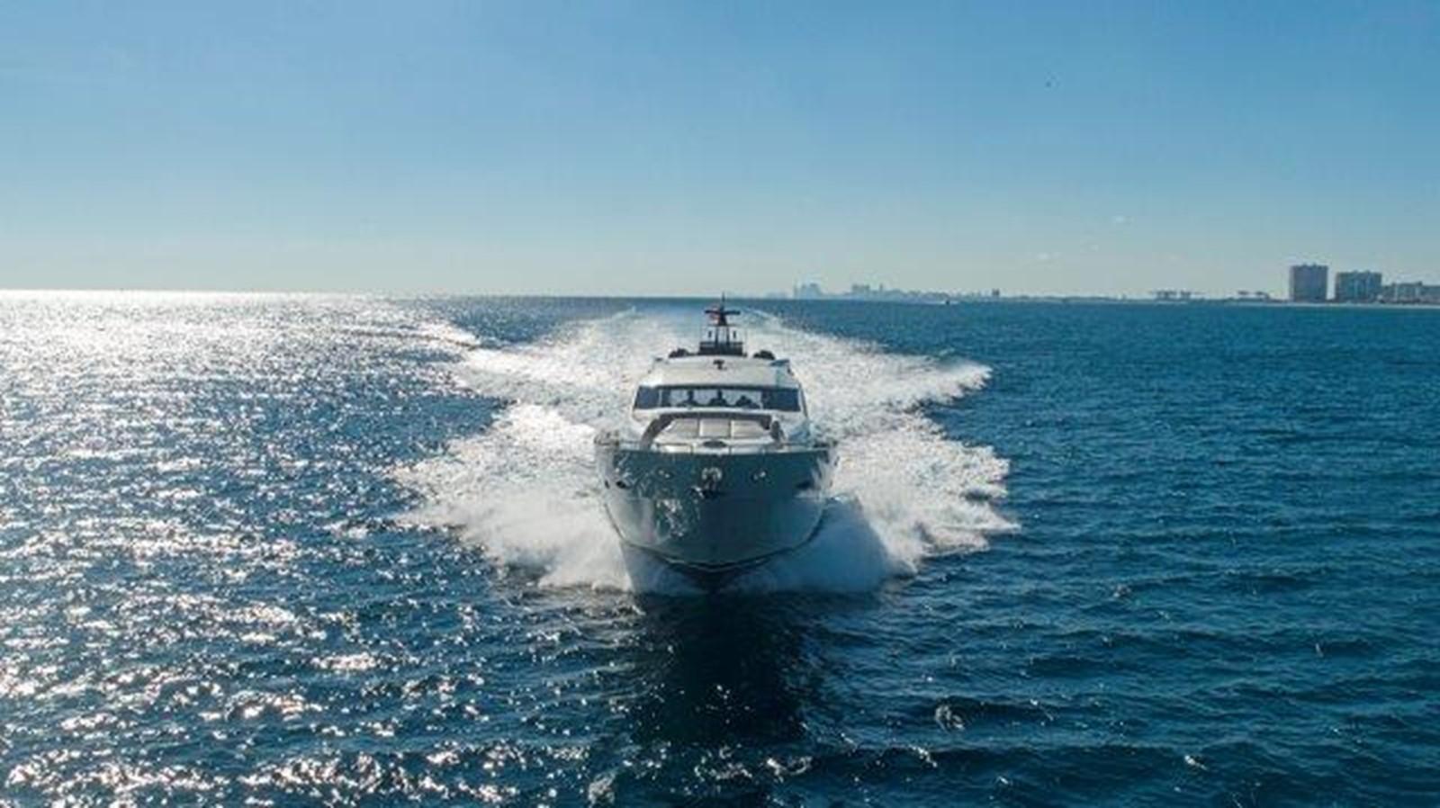 Neverland 2014 PERSHING  Motor Yacht 2431286