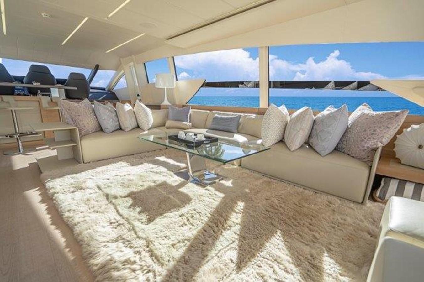 Salon 2014 PERSHING  Motor Yacht 2431316