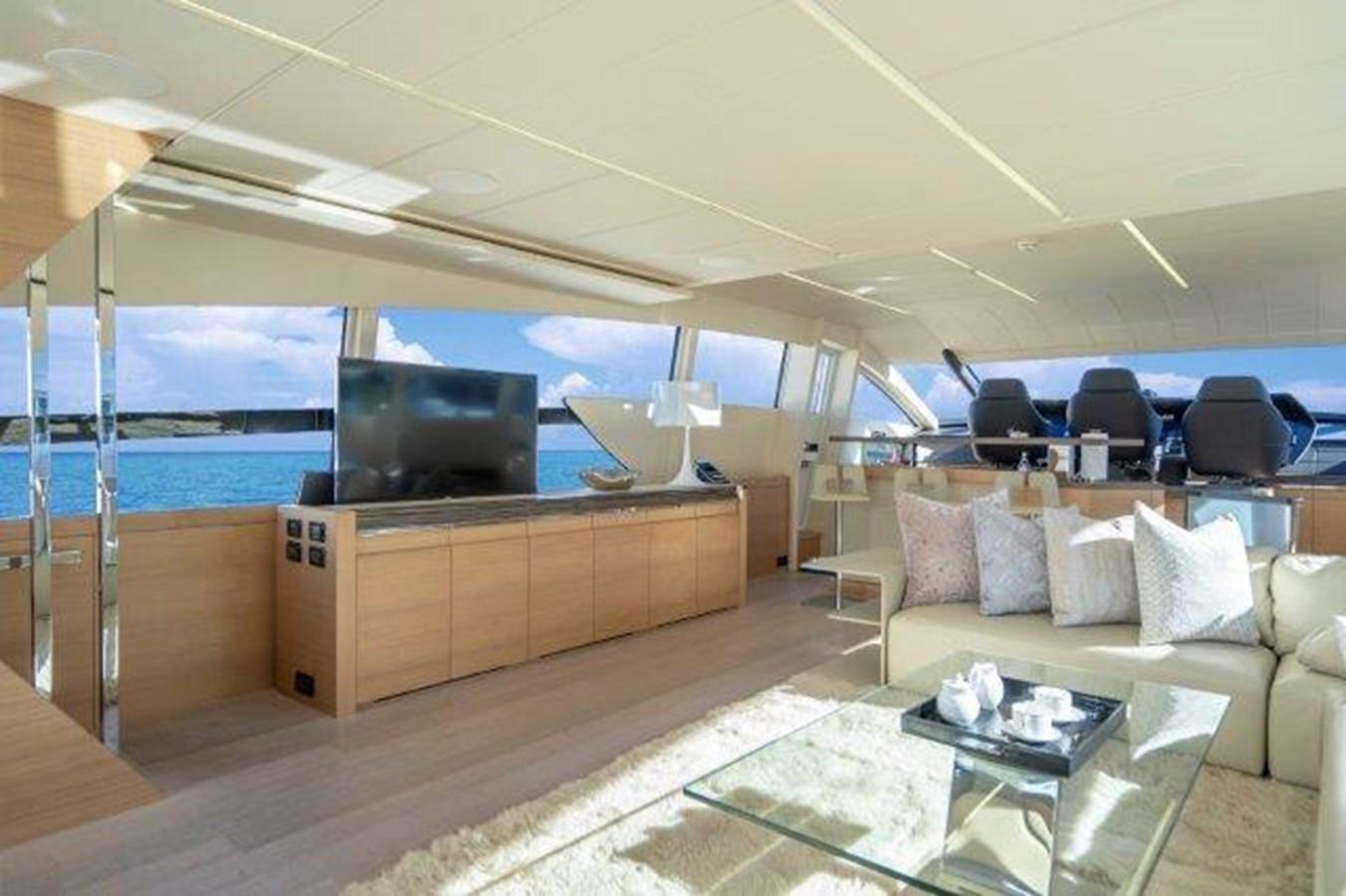 Salon 2014 PERSHING  Motor Yacht 2431319