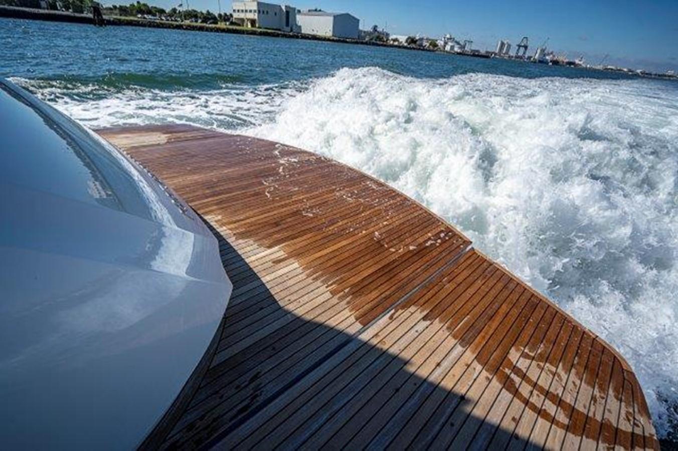 Platform 2014 PERSHING  Motor Yacht 2431325