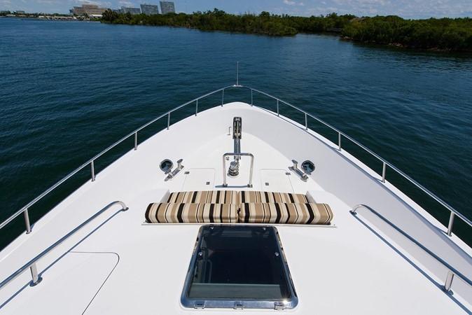 2006 CHEOY LEE Bravo Series Motor Yacht 2431784
