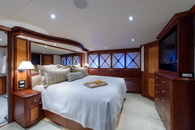 2006 CHEOY LEE Bravo Series Motor Yacht 2431808