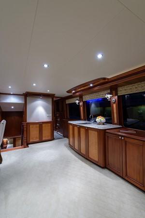 2006 CHEOY LEE Bravo Series Motor Yacht 2431840