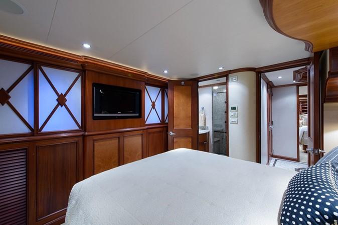 2006 CHEOY LEE Bravo Series Motor Yacht 2431842