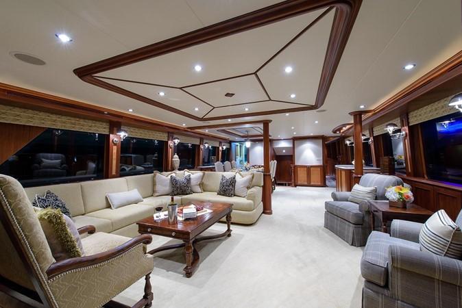 2006 CHEOY LEE Bravo Series Motor Yacht 2431843
