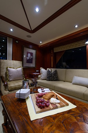 2006 CHEOY LEE Bravo Series Motor Yacht 2431846