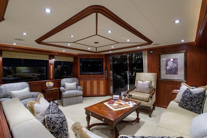 2006 CHEOY LEE Bravo Series Motor Yacht 2431851