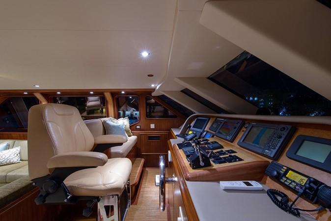 2006 CHEOY LEE Bravo Series Motor Yacht 2431858